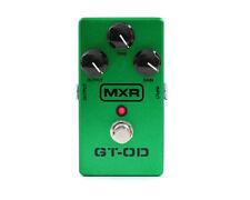 MXR Verzerrer-Effektgeräte für Gitarren & Bässe