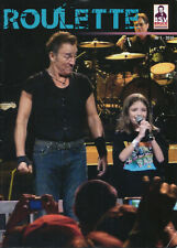 Bruce Springsteen - Roulette nr 1 - 2010 - Dutch fanzine