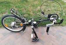 Handbike Stricker für Rollstuhl