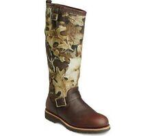 Chippewa Mens 25107 Briar/Camo Viper Cloth Waterproof Sportility Snake Boots 6M