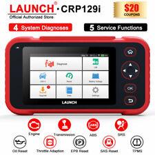 LAUNCH X431 CRP129i Car OBD2 Scanner Engine Code Reader SAS Airbag SRS Oil Reset