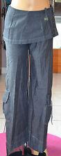 COP COPINE- Très joli pantalon modèle camain - Taille 36 -   EXCELLENT ÉTAT