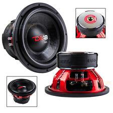 "DS18 EXL-X12.2D 12"" Subwoofer Dual 2 Ohm 2500 Watts Max Bass Sub Car Audio New"
