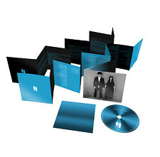 U2 Songs of Experience Deluxe Edition CD 2017