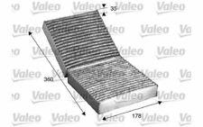 VALEO Filtre habitacle pour MERCEDES-BENZ SLK 715508 - Pièces Auto Mister Auto