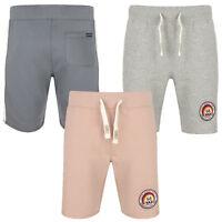 Tokyo Laundry Mens Hayden Creek Luxury Soft Fleece Shorts Casual New Gym Joggers