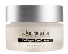 Dr. Jeannette Graf, M.D. Collagen Eye Creme 0.5 oz