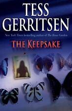 The Keepsake: A Novel by Tess Gerritsen