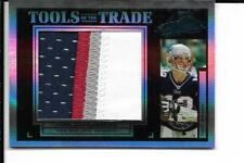 2004 Playoff Absolute Tom Brady 4 color PATCH  2006 National 1/1