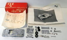 MRE Model Kits 1/43 Scale White metal MRE003 Alpine A442 Bendix Le Mans