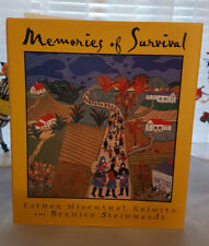 Memories of Survival by Bernice Steinhardt and Esther Nisenthal Krinitz...