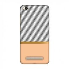 Stripe Away HARD Protector Case Snap On Slim Phone Cover Accessory