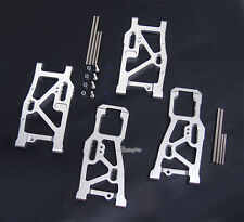 New Alloy F/R Arm Fit Kyosho Inferno MP9 1/8 Buggy .21