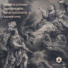 Vol. 1-Tragic Muse-Pieces De C, New Music