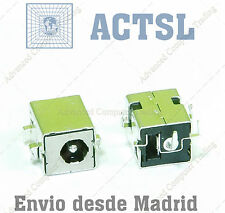 ASUS X52F Series DC Power Jack Connector: X52F, X52F-xxxxx, any submodel