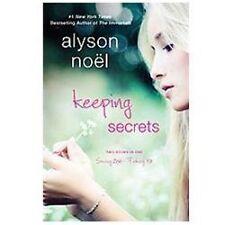 Keeping Secrets by Alyson Noel (2012, Paperback)