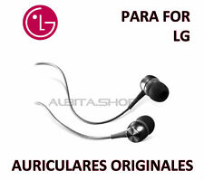 Auriculares LG PHF-300 Manos Libres KM900 Arena GT500 Puccini BL40 GW620 T310