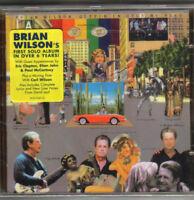 BRIAN WILSON - GETTIN' EN MI CABEZA (CD 2004) NUEVO
