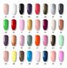 ROSALIND UV LED Soak Off Nail Gel Polish 223 Colours Salon Professional Top Coat