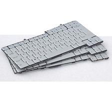 Keyboard dell Inspiron 630M 640M 6400 9300 0WG328 English UK #482