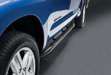 Step Nerf Bar-Tube Step - Black - Double Cab Long Bed TOYOTA OEM PT76735113