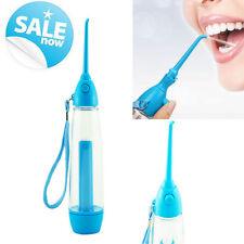 70ml Dental portable Water Jet Irrigator Flosser Tooth SPA Teeth Pic Cleaner CE
