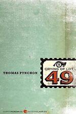 The Crying of Lot 49-Thomas Pynchon