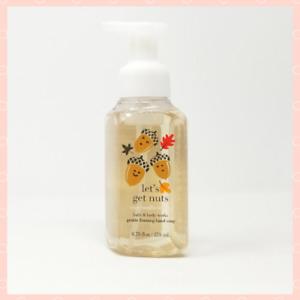 New Bath And Body Works Gentle Foaming Hand Soap COZY VANILLA CREAM - 2021