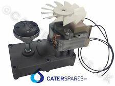 ARCHWAY DONER MEAT KEBAB MACHINE GEARBOX MOTOR RUBBER WASHER & METAL COUPLING