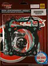 Tusk Top End Head Gasket Kit Yamaha WR450F 2007-2015 YZ450F 2006-2009