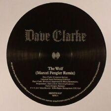 "Dave Clark Techno & Industrial 12"" Singles"