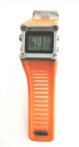 Nike Mettle Hammer WC0021 Watch