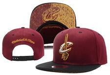 Capellino NBA basket Cap Cleveland Cavaliers Snapback Lebron James Capello Gorra