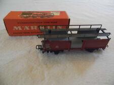 M.A.R.K.L.I.N  Wagon 3 Rails  réf 4612 - train électrique HO