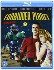 Forbidden Planet (Blu-ray, 2010)