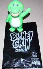 Made by Monster x Ron English x JPS Bubble B-Rex Grin Vinyl Sofubi New(Normal)
