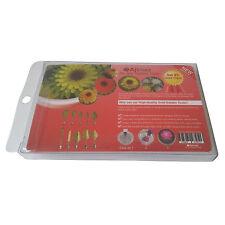 High Quality 3D Jelly Gelatin Tools - Gelatin Art Flowers Tools (10pcs/Set #2)