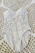 Robin Piccone One Piece Swimsuit, Sz 6