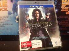 Underworld - Awakening (Blu-ray, 2012)