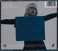 Christina Aguilera Liberation CD NEW