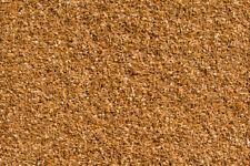 Auhagen 60824 Material Ambientación marrón claro, 70g (1kg =
