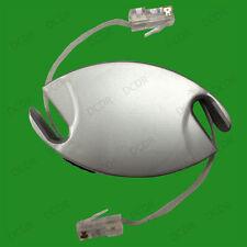 Portable Retractable Flat Network Ethernet, LAN, Patch Cable, RJ45, Cat5, 2.4M