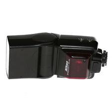 Nikon speedlight sb-24 aufsteckblitz TTL para analógica y digital Nikon cámaras