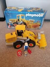 Playmobil Vintage 3458 Multi Loader 100% Complete Boxed