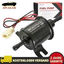 Universal HEP-02A elektrische Niederdruck Kraftstoffpumpe 12V Gas Diesel Inline