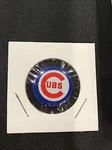 Chicago Cubs vintage Baseball Pin