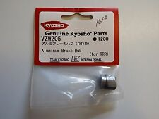 KYOSHO Aluminum Brake Hub (for RRR) - Model # VZW205