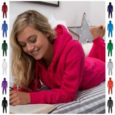 Cotton Blend Long Sleeve Regular Size Lingerie & Nightwear for Women