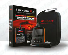 Terrafirma Handheld Scanner for Land Rover range & Jaguar TF930 i930 icarsoft