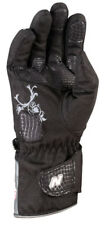 Nitro Ng-72 Rebecca Scooter Motorcycle Motorbikke Gloves Waterproof Windpproof Black XS